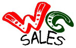 WC Sales Logo